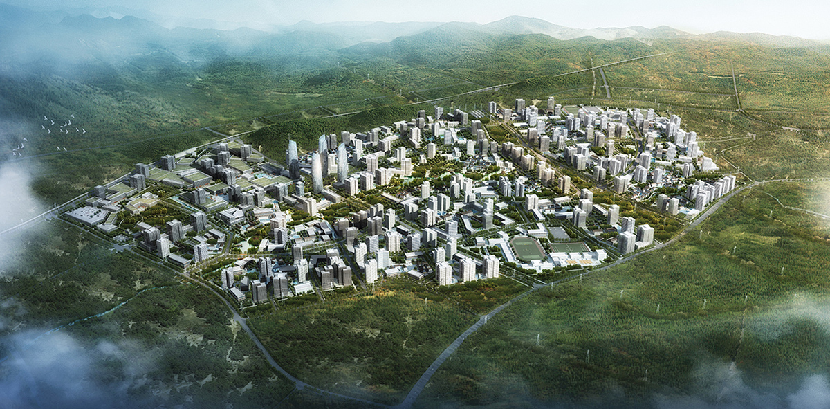 01-LUJIAO DEVELOPMENT