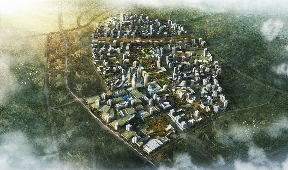 02-LUJIAO DEVELOPMENT
