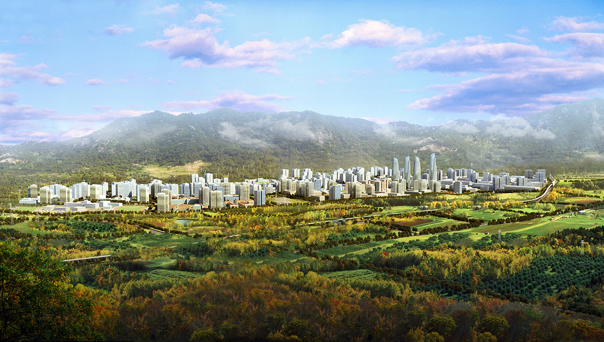03-LUJIAO DEVELOPMENT