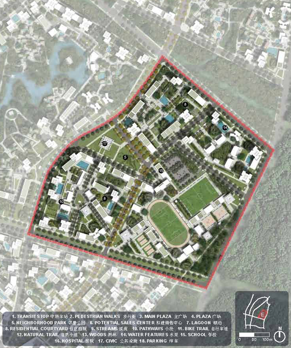 08-LUJIAO DEVELOPMENT